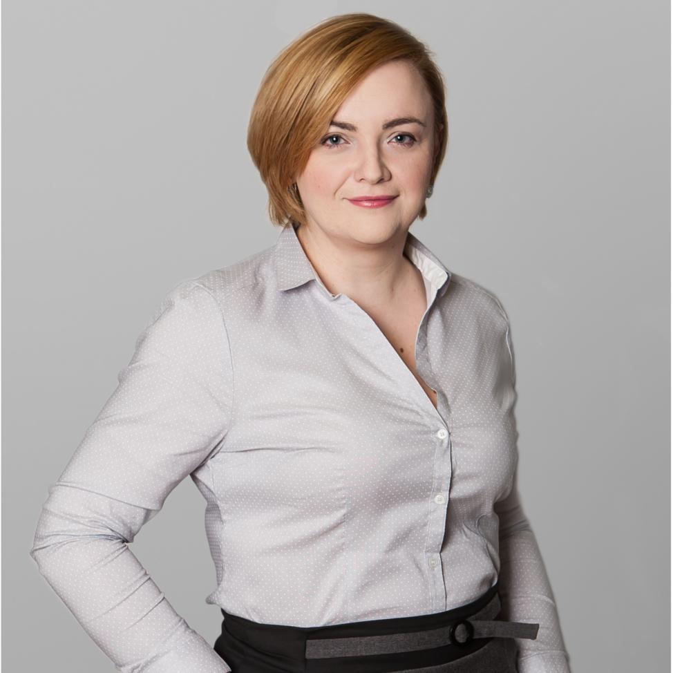 Dorota Oleszczuk - Opiłowska