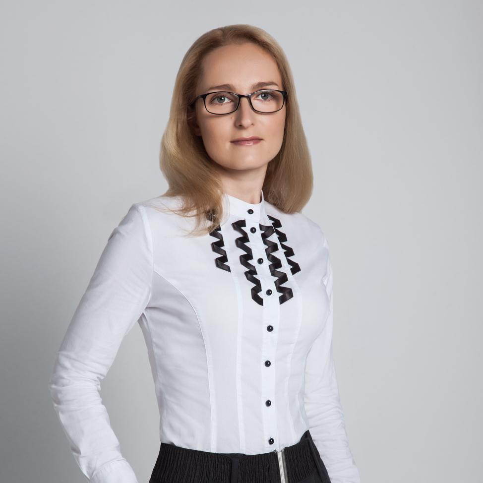 Małgorzata Proksa-Binkowska